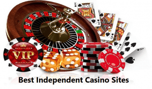 independent casino sites