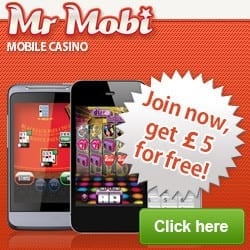 mr mobi mobile casino