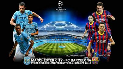 Champions League Free In Play Bet