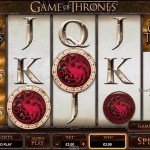 Game of Thrones Slot Launch