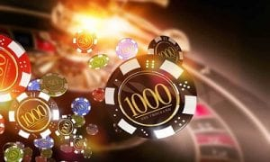 best casino games for high rollers
